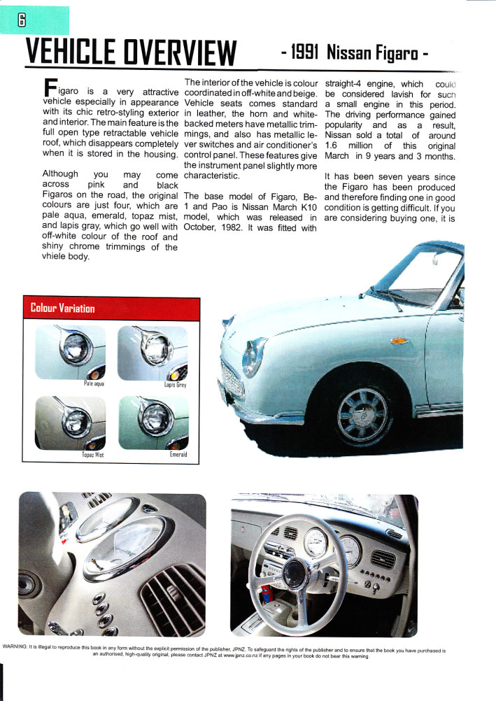 pdf] nissan figaro wiring diagram (28 pages) - backup wiring 2012, Wiring diagram