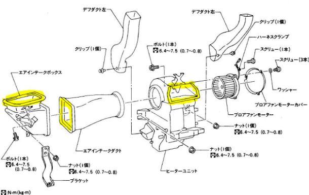 Heater-AC_box