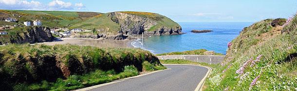 Fun Run - Tour of Cornwall