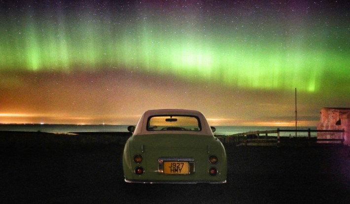 Northern Lights Northern Lights Figaro Owners Club