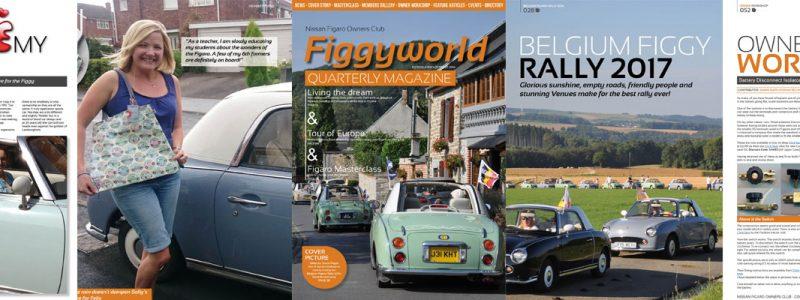 Figaro Owners Club