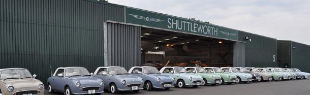 Time for Tea! Shuttleworth 2017